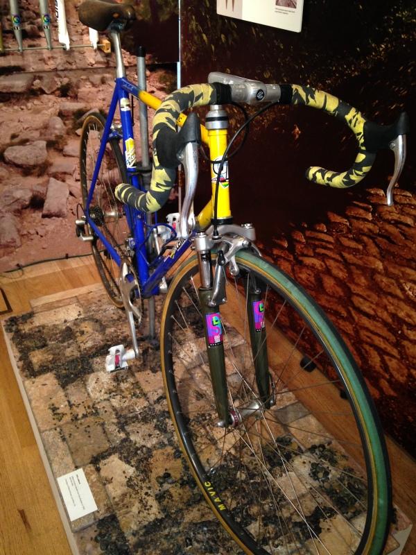 LA Duclos-Lassalle bike