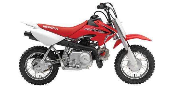 2017_Honda_CRF_50F